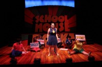 3. School House Rock BCT