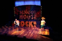 5. School House Rock BCT