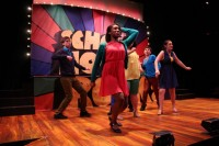 6. School House Rock BCT