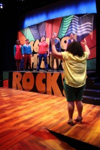 7. School House Rock BCT