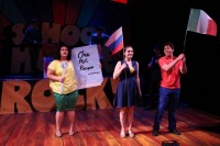 8. School House Rock BCT