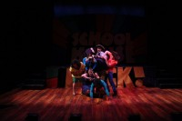 9. School House Rock BCT