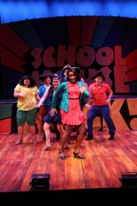 91. School House Rock BCT